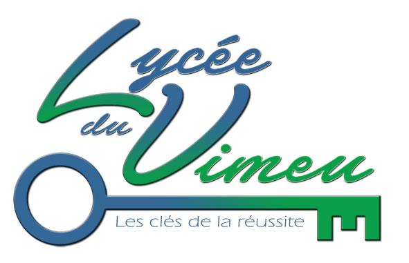 Logo Lycée du Vimeu